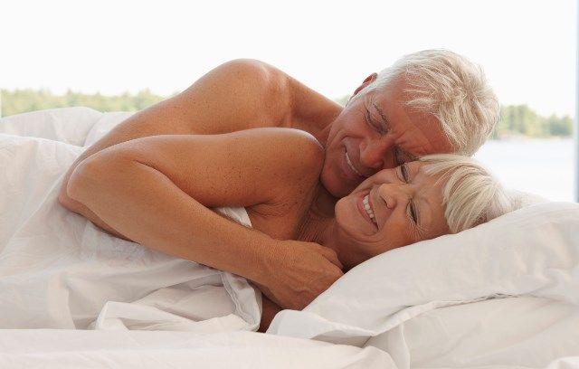 sexualité après 50 ans