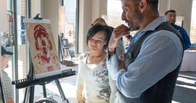 art therapeute paris