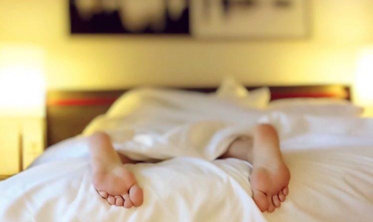 crampes jambes nuit