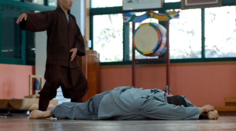 Le sonmudo, cette nouvelle tendance à la croisée des arts martiaux et du Yoga