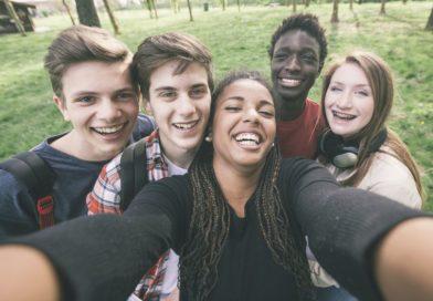 Adolescence, passez le cap en douceur avec la phytothérapie !