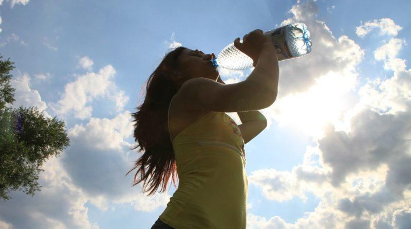 deshydratation