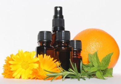 Calmez votre corps et votre esprit avec l'huile de mandarine