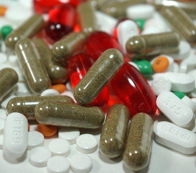medicaments gout metallique dans la bouche