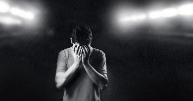depression homme