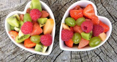 quand manger des fruits