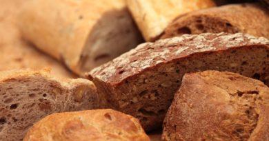 bien choisir son pain