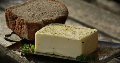beurre et cholesterol compatibles