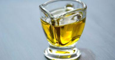 meilleures huiles vegetales