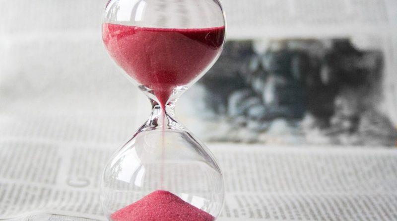 Course après la montre : apprenez à mieux gérer votre temps !
