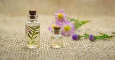 huiles essentielles anti inflammatoires