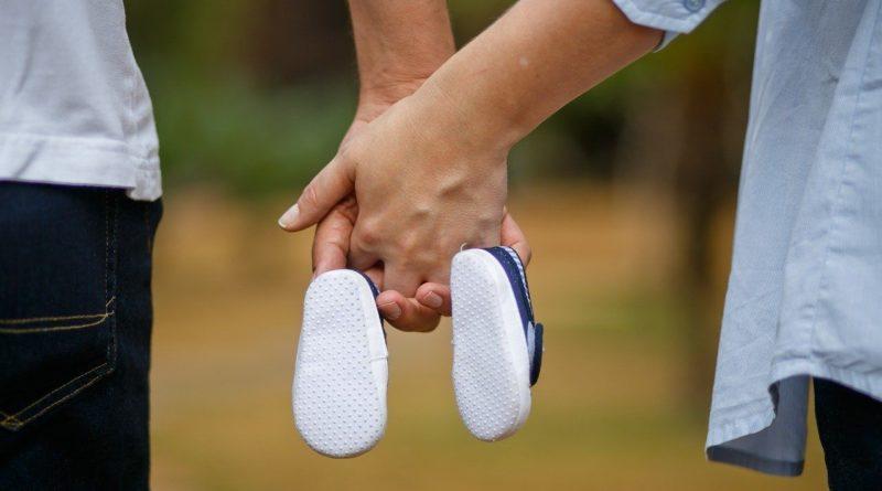 L'accompagnement naturel de la grossesse