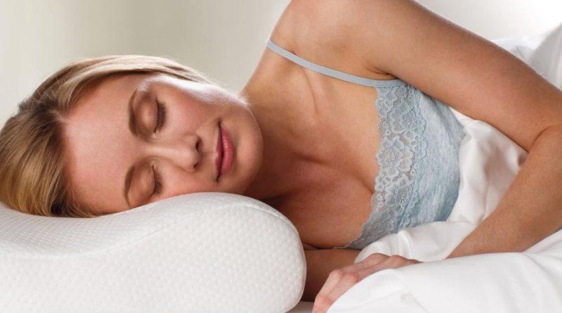 bienfaits oreiller cervical