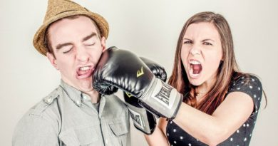 dispute dans le couple
