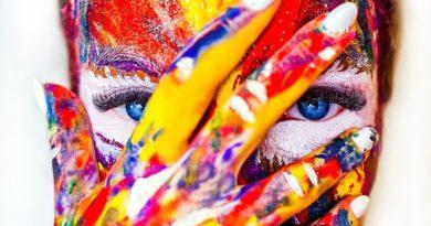 developper sa créativité confiné