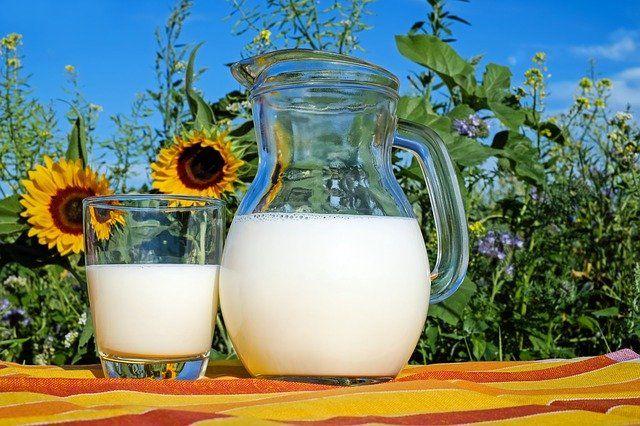 pourquoi eviter les produits laitiers