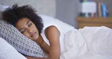 CBD sommeil
