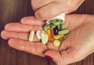 Doit-on toujours compter sur les compléments alimentaires ?